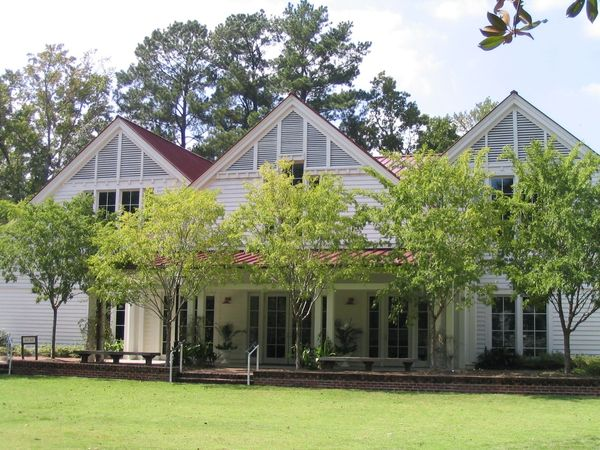 St. Paul's Doar Hall- Summerville, SC