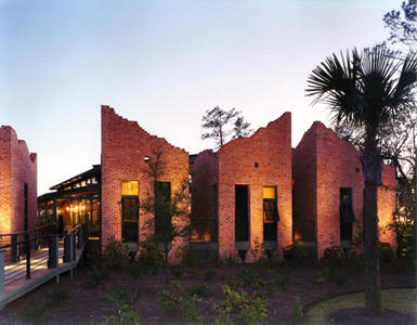 Beresford Hall- The Ruins- Wando, SC