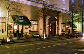 The Doubletree Hotel- Charleston, SC