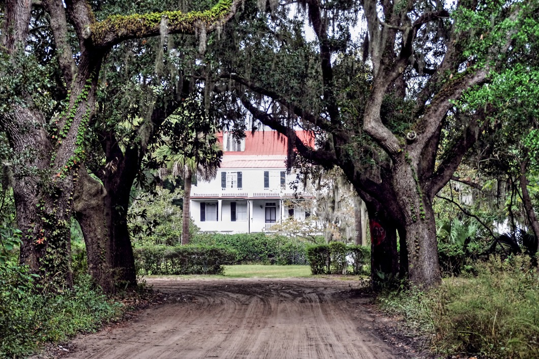 Beaufort Oaks Plantation- Beaufort, SC
