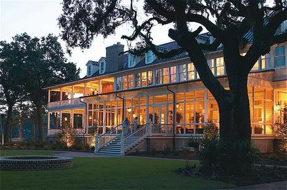 The Inn At Palmetto Bluff- Blufton, SC