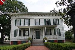 The Confederate House- Charleston, SC