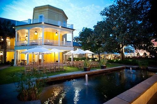William Aiken House- Charleston, South Carolina