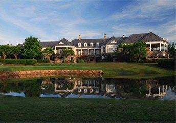 Ballantyne Country Club- Charlotte, NC