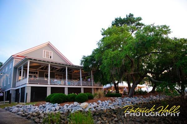 I'On Creek Club- Mt. Pleasant, South Carolina