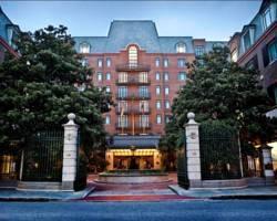 Charleston Place Hotel- Charleston, SC