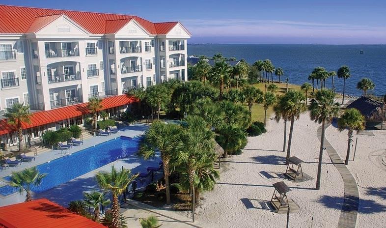 Charleston Harbor Resort & Marina- Mt. Pleasant, SC
