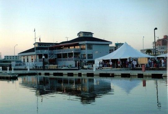 Charleston Yacht Club- Charleston, SC