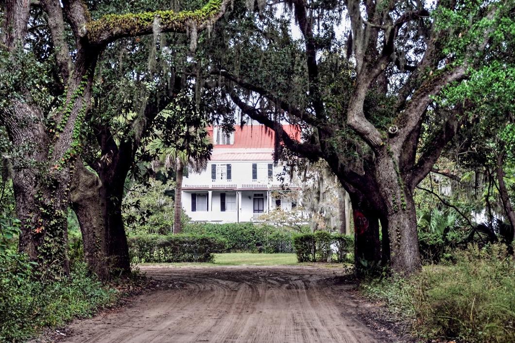 Beaufort Oaks Plantation- Beaufort, SC