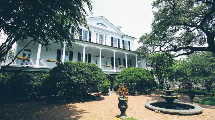 The Governor Thomas Bennett House- Charleston, SC