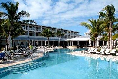 Hawks Cay Resort- Marathon, Florida
