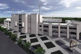 The Citadel Football Stadium- Club Level- Charleston, SC