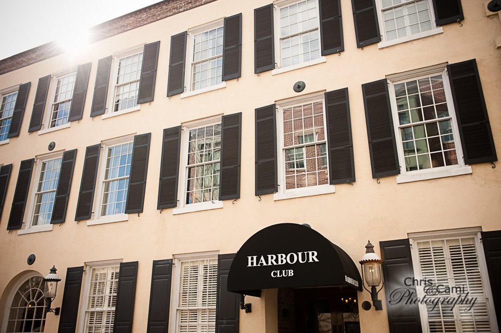 The Harbour Club- Charleston, SC